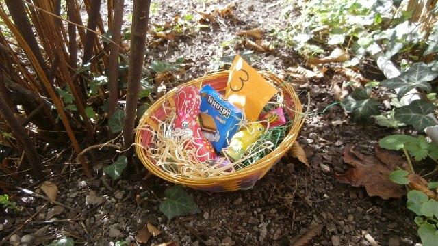 Ostern im Regenbogenhaus