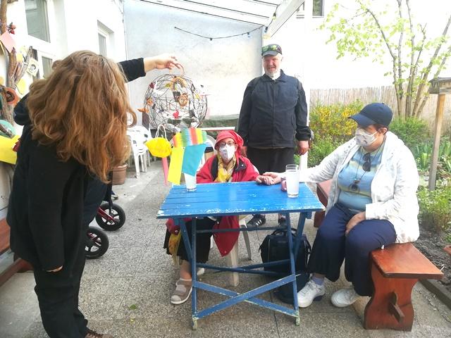 Kreativwettbewerb Wiener Hilfswerk