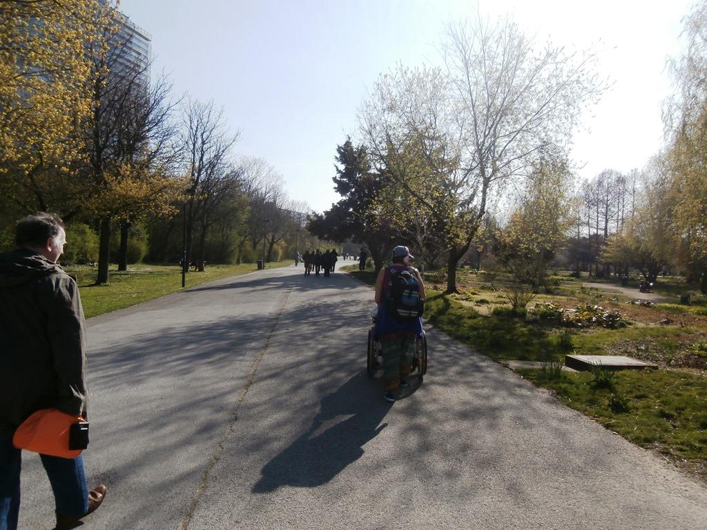 Donaupark 30.03.19