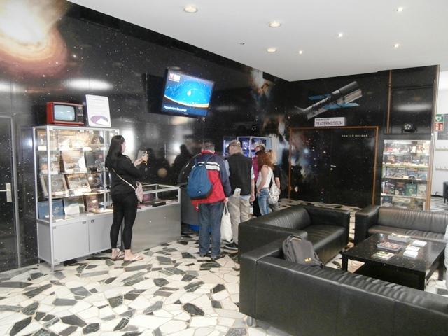 Prater Planetarium 12.09.2019