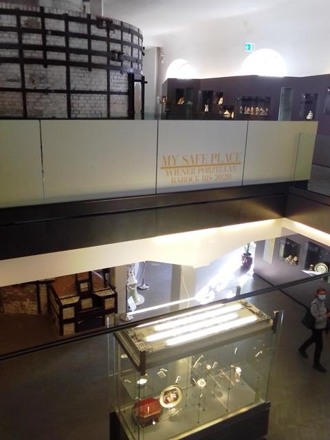 Porzellanmuseum 24.10.2020