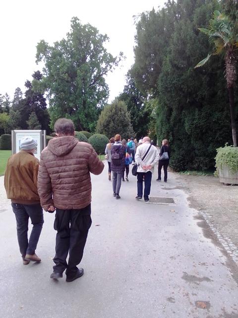 Schönbrunn 26.09.2020