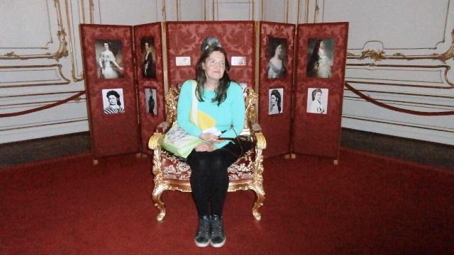Sisi Museum 10.10.2020